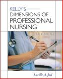 Dimensions of Professional Nursing, Joel, Lucille, 0071740996