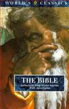 The Bible, , 0192830996