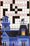 Last Puzzle and Testament, Parnell Hall, 055380099X