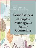 Fundamentals of Couples, Marriage, and Family Counseling, , 1118710991