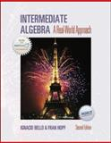 Intermediate Algebra with Mathzone, Bello, Ignacio and Hopf, Fran, 0072991003