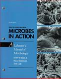 Microbes in Action : A Laboratory Manual of Microbiology, Seeley, Harry W., Jr. and Lee, John J., 0716721007