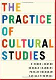 The Practice of Cultural Studies, Chambers, Deborah and Johnson, Richard, 0761961003
