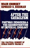 After the Cataclysm, Noam Chomsky and Edward S. Herman, 0896081001
