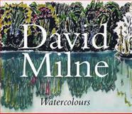 David Milne Watercolours, David Milne, 1553651006