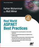 Real World ASP. NET Best Practices, Muhammad, Farhan and Milner, Matt, 1590591003