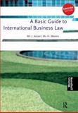 Basic Guide to International Business Law, Jan, Keizer and Harm, Weavers, 9001701000