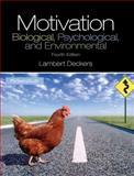 Motivation 4th Edition