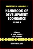 Handbook of Development Economics, , 0444531009