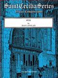 Fete Organ, Jean Langlais, 0769281001
