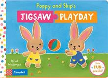 Pule Bunnies - Jigsaw Playday, David Wotowyc, 1447261003