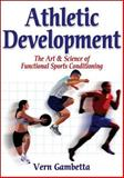 Athletic Development, Vern Gambetta, 0736051007