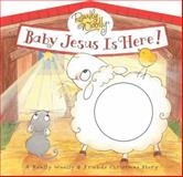 Baby Jesus Is Here!, Holley Gerth, 1400311004