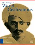 Heritage of World Civilizations 9780131501003