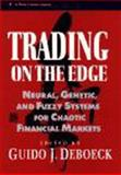 Trading on the Edge, , 0471311006