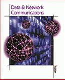 Data and Network Communication, Miller, Michael A., 076681100X