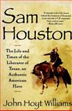 Sam Houston, John H. Williams, 0883941007