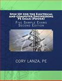 Spin-Up for the Electrical and Computer Engineering PE Exam, Cory Lanza, 1468031007