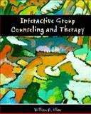 Interactive Group Counseling and Therapy, Kline, William B., 0130121002