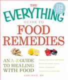 Guide to Food Remedies, Lori Rice, 1440511004
