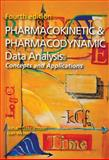 Pharmacokinetic and Pharmacodynamic Data Analysis Concepts and Ap 9789197651004