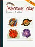 Astronomy Today, Chaisson, Eric, 0130801003
