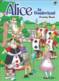 Alice in Wonderland, David Schimmell, 048648100X