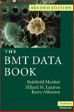 The BMT Data Book, Munker, Reinhold and Lazarus, Hillard, 0521711002