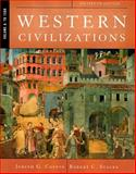Western Civilisations : Their History and Their Culture, Stacey, Robert C. and Coffin, Judith G., 0393931005