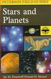 Stars and Planets, Mariner Books Staff, 0395911001