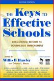 The Keys to Effective Schools : Educational Reform as Continuous Improvement, , 1412941008