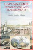 Captain Cook : Explorations and Reassessments, , 1843831007