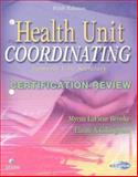 Health Unit Coordinating Certification Review 9780721601007