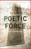 Poetic Force, Kevin Mclaughlin, 0804791007