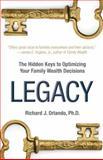 Legacy, Richard Orlando, 098948100X