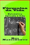 Formulas Da Vida, Rui Nascimento, 1494421003