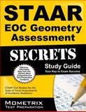 STAAR EOC Geometry Assessment Secrets, STAAR Exam Secrets Test Prep Team, 1621201007