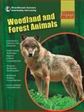 Woodland and Forest Animals, Sonya Newland, 1622431006