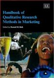 Handbook of Qualitative Research Methods in Marketing 9781845421007