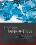 Strategic Marketing, Cravens, David W. and Piercy, Nigel F., 0073381004