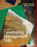 Developing Management Skills, Whetten, David A. and Cameron, Kim S., 0136121004