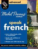 Michel Thomas Method French Advanced, 5-CD Program, Thomas, Michel, 0071601007