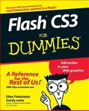 Flash CS3 for Dummies, Ellen Finkelstein and Gurdy Leete, 0470121009