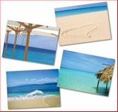 Boxed Greeting Card Set - Paradise Island, up240, 0974751006