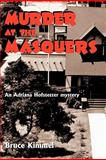 Murder at the Masquers, Bruce Kimmel, 1463401000