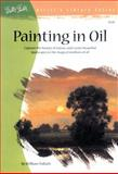 Painting in Oil, William Palluth, 0929261011