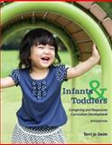 Infants, Toddlers, and Caregivers 9th Edition