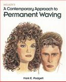 A Contemporary Approach to Permanent Waving Course Guide, Padgett, Mark E., 1562531018