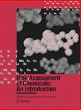 Risk Assessment of Chemicals - An Introduction, Leeuwen, C. J. van and Vermeire, T., 1402061013