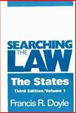 Searching the Law 9781571051011